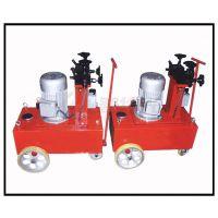兰州顶推式千斤顶产品 预应力高压油泵哪种好 质量保证