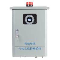 固定污染源专用VOC在线监测系统