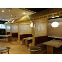 人气值超高的青岛日本料理店装修公司 青岛专业做日本料理店装修的公司