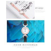 时尚女装手表厂家热销,承接来图来样手表定制