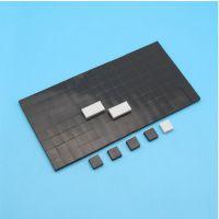 1.2W导热系数散热导热垫片CPU导热硅胶片厂家耐高温导热垫4.5mm