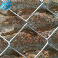 动物园养殖勾花网 铁丝煤矿勾花网