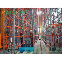 高位自动化立体仓库 智能仓库货架系统定制 仓储设备