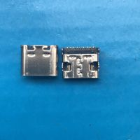 TYPE-C 母座 单排贴片SMT+四脚插板DIP USB 3.1 TYPE 单排16PIN 有柱