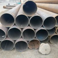 云南供应大口径无缝钢管|厂家直销大口径厚壁无缝钢管|大口径流体管