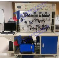 君晟JS-TY1型热销款透明液压传动实验台 绘图桌 液压实验台 钳工桌 学生制图桌