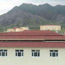 防火瓦销售西式瓦厂家屋面瓦报价仿古琉璃瓦安装