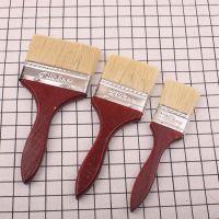 精品长毛加厚油漆刷 猪毛刷 猪鬃刷 墙面补漆刷 家具油漆刷子
