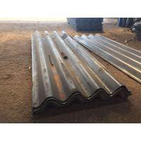 贝尔克钢波纹涵管厂家 现货销售金属波纹管涵 型号全
