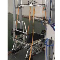 残疾人电动车自由跌落测试机 浙江代步车耐久试验机