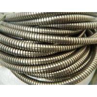 福莱通双勾不锈钢软管 304电缆保护铠甲FSS-I06