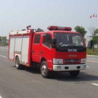 东风消防车,2吨消防车,水罐消防车,江特牌JDF5073GXFSG20/B型水罐消防车