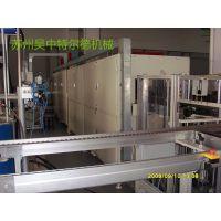 导电银浆固化隧道炉生产产家