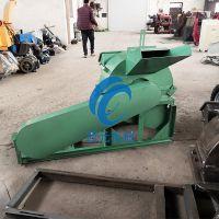 江西热销 木材粉碎机厂家 西元木材粉碎机 双进料口进料 锯末粉碎 可定制移动轮 筛网大小可调换