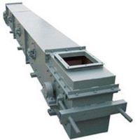 兴运机械 长治T型刮板输送机 轻型水泥粉刮板机
