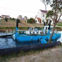 庐山绞吸挖泥船哪里有做的 绞吸挖泥船制造业