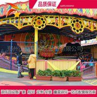 童星雷霆节拍做工精巧公园儿童游乐设备价格