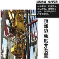 石油钻采设备配件 二机石油厂石油开发设备定制 顶驱设备石油设备