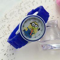 可爱正品儿童手表 女孩 小学生韩版可爱女童手表 卡通表