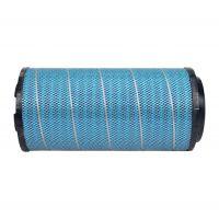 新豪沃专用空气滤清器 上海鸿曼PU2841蓝纸