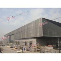 上海世博会建筑声学合作伙伴 建筑声学工程设计与施工专家