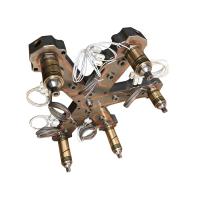 江苏河南热流道针阀系统,气缸阀针阀针套,注塑模具汽车盖