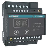 爱博精电新款导轨计量电表,TUV认证,支持电费网络在线充值