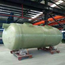 供应环保型玻璃钢化粪池1 100立方玻璃钢化粪池型号齐全