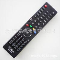 晶珠:熊猫液晶电视遥控器YKF-9002C通用YKF-9008C LE32D12等型号