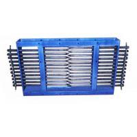 永圣阀业生产优质碳钢LB型棒条阀