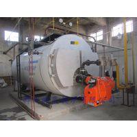 河南燃气锅炉价格水位计燃烧器水泵辅机WNS2-1.25-YQ