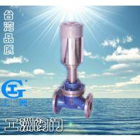SZCZP耐磨电磁阀 进口电磁阀 工洲电磁阀 耐用