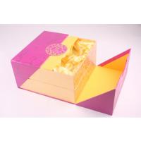 【跃华包装】取代塑料包装 纸包装将成未来高档食品主要包装