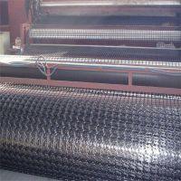 土工格栅单位 土工格栅用途 桥台地基增强网