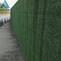 装饰工程绿化人造草坪,室外墙面假草皮