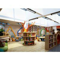 幼儿园装修设计方案 (广利装饰)