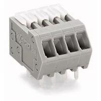 WAGO 德国原装万可PCB接线端子及连接器 218-104/000-005