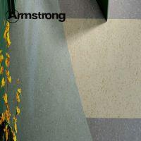 美国Armstrong惠丽龙纯进口同质透心地板【库存批发】