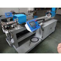 江苏铜管拉孔机 拉孔机设备 全自动拔孔机 工源GY-1