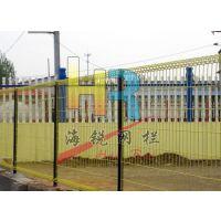 双圈护栏网生产安装,十年生产经验品质保障
