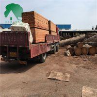 合肥菠萝格厂家 合肥园林古建菠萝格工程木材 合肥柳桉木防腐木价格