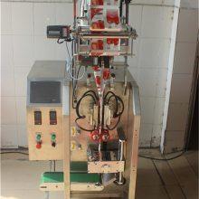 珠海化工洗涤剂包装机-齐博包装设备生产厂家