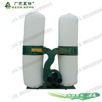 木工机械吸尘器布袋除尘器 单双桶移动式工业集尘器 雕刻机吸尘机