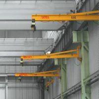 超威专供BZD立柱式悬臂吊,液压货梯 升降机支持设计定制