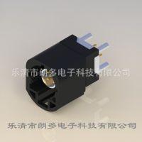 新宝来4PUSB插座 HSD连接器 大众USB接口 汽车Lvds接口