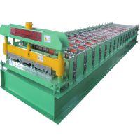 920压瓦机UCT轴承单板全自动彩钢瓦设备