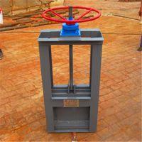 供应B(P)SSB不锈钢双排叠式止水插板