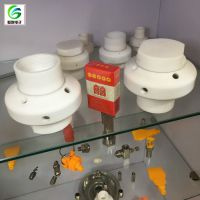 上海恒歌四氟喷嘴槽罐清洗喷淋头27500型号