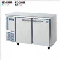 日本星崎二门平台式冷冻柜 FTC-120SDA风冷无霜操作台 冷冻工作台冰箱