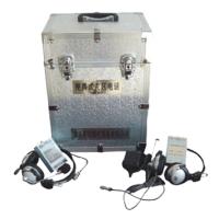 KTH115矿用铜线电话机(灾区电话)